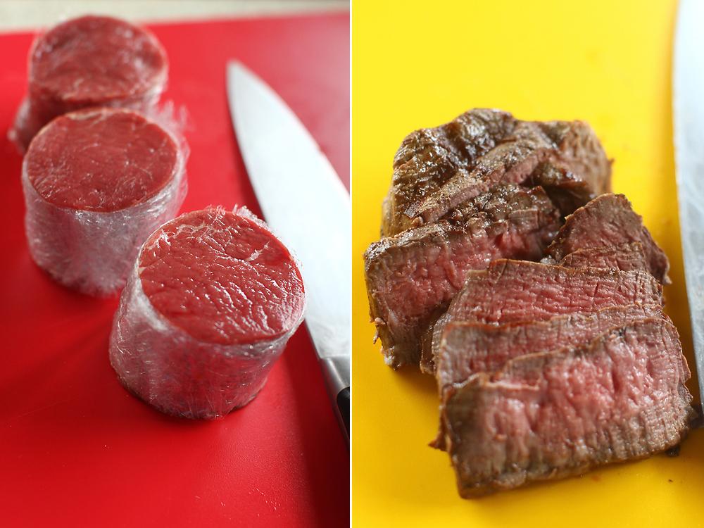 carne-cruda-tocator-rosu-carne-gatita-tocator-galben