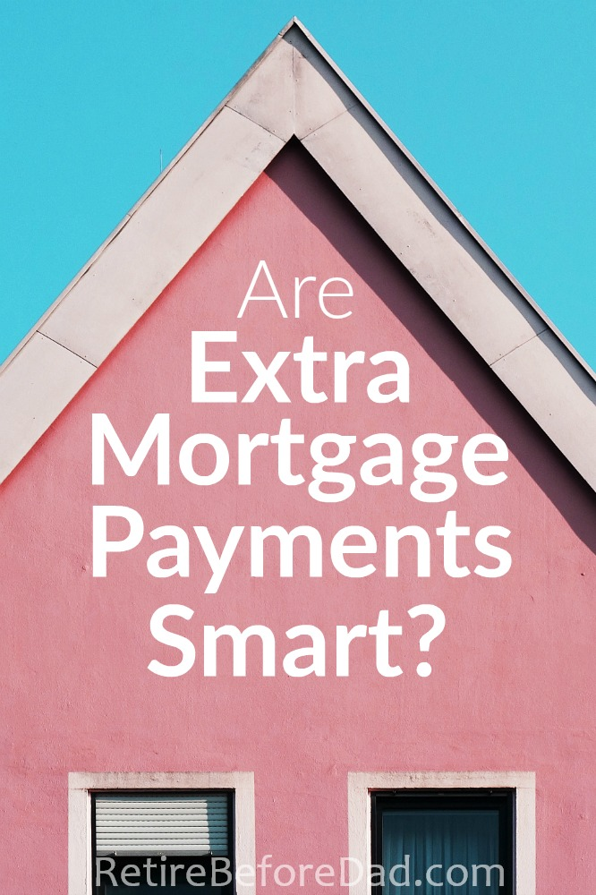 Extra Mortgage Payments Are They Smart When Your Interest Rate Is