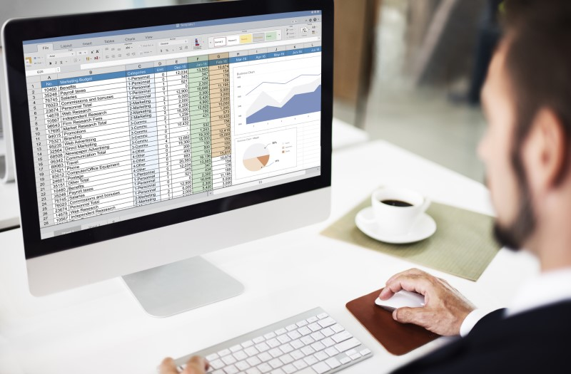 Here\u0027s How I Track Spending in Excel Using Pivot Tables - Retire