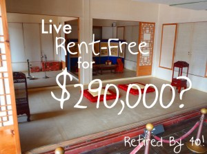 Live Rent Free in Seoul for $290,000