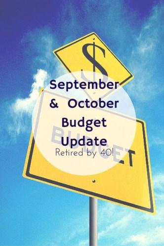 september budget