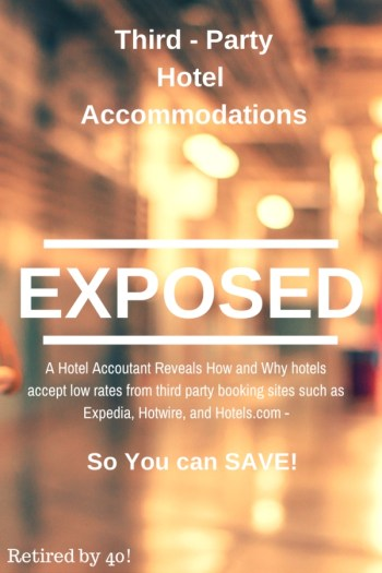 Third Party Hotel Accommodations Optimized