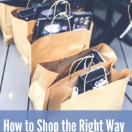 How To Shop The Right Way With Coupon Codes
