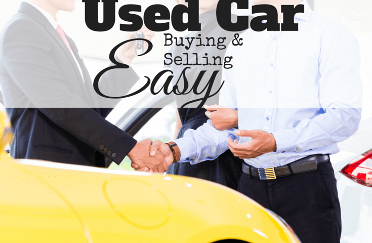 5 Online Companies That Make Used Car Buying & Selling Simple