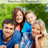 Money Talk: Is our Debt Payoff Struggle Good For Our Daughter?