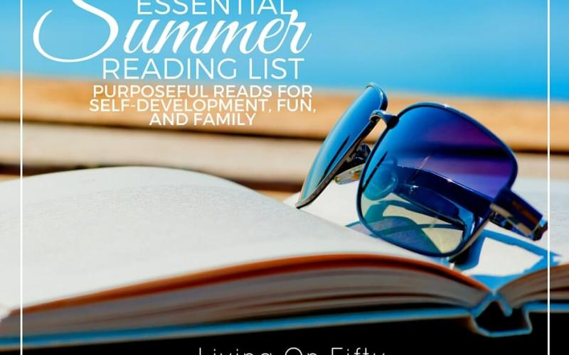 Summer Reading: Best Books To Read By The Pool