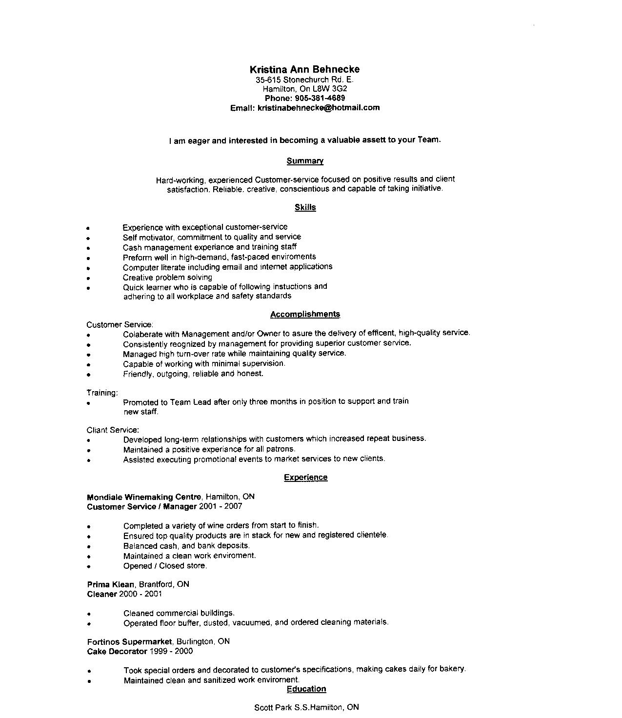 sle psw resume - 28 images - psw sle resume 28 images community ...