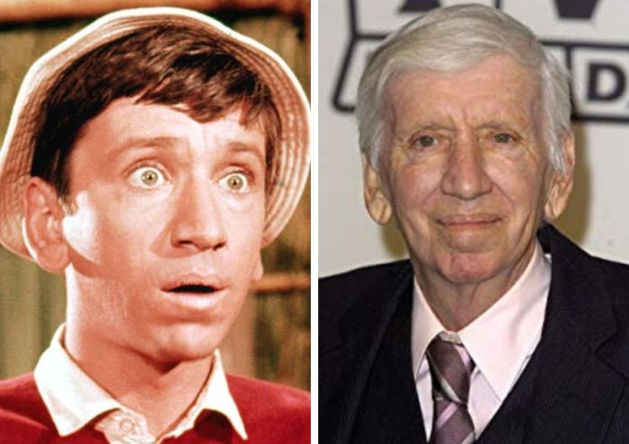 bob denver gilligan