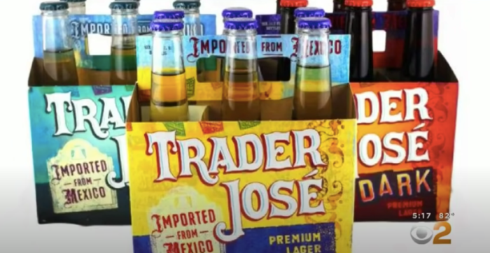 Trader Joe's Refuses To Change Product Labels, Says They Aren't Racist