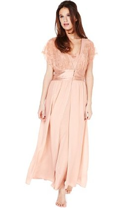 MARKS SPENCER PINK