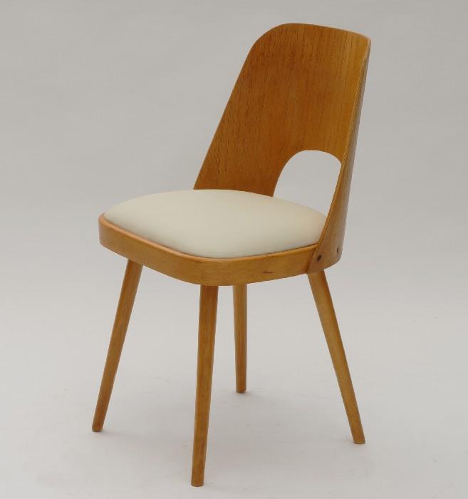 Retrofactory Chair Ton Iii