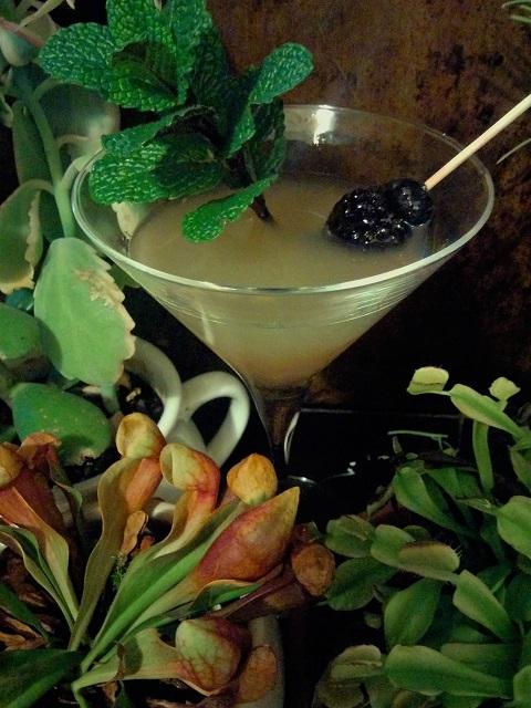 Eld Fen Martini