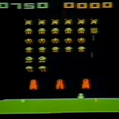 Space Invaders 2600 Strategy