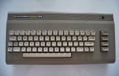 Commodore 64 'Aldi'