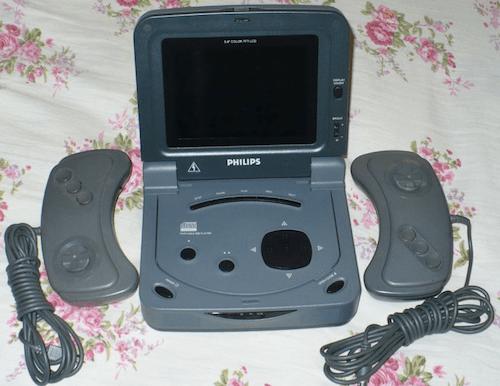 Philips CDi-370