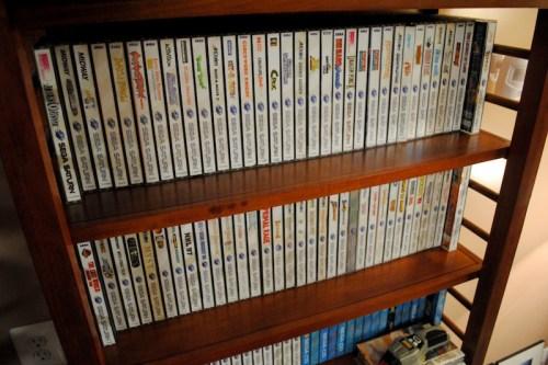 US Saturn titles