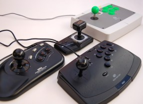 The Evolution of Sega Arcade Sticks – a Retrospective