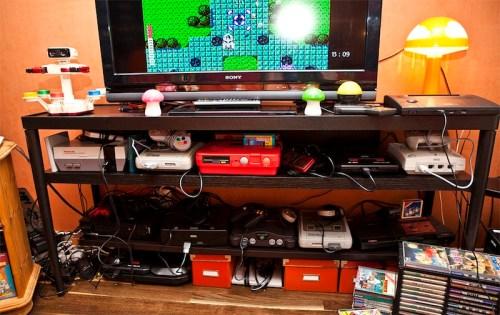 TV Setup 2