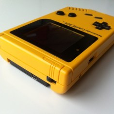 Yellow DMG