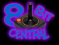 Retro Website of the Month: 8-Bit Central