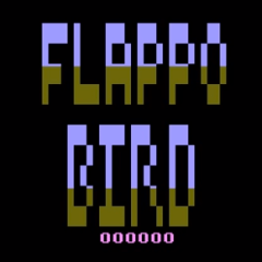 Flappy Bird for the Atari 2600?