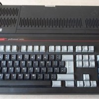 Chances missed - rare Sinclair PC200 online auction