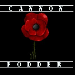 Cannon Fodder – More than just a game about war?