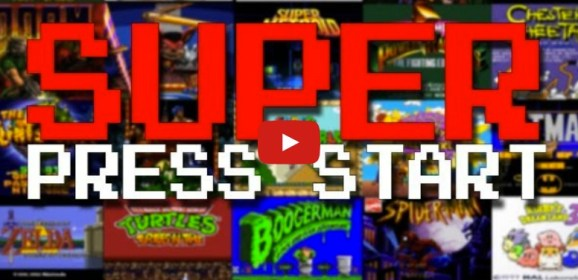 See every SNES start screen in one nine hour video