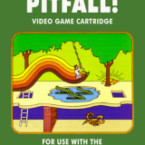 Head 2 Head: Pitfall – 2600 vs ColecoVision vs Intellivision