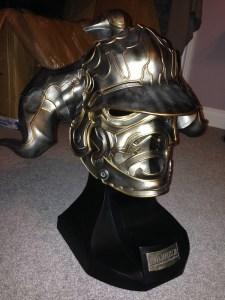 Gabranth Helmet 1