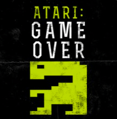 Atari: Game Over documentary – a short overview
