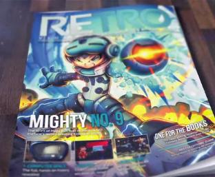 RETRO Video Game Magazine Year 2 Kickstarter 3 days to go