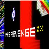 Yars Revenge ZX by Luca Bordoni