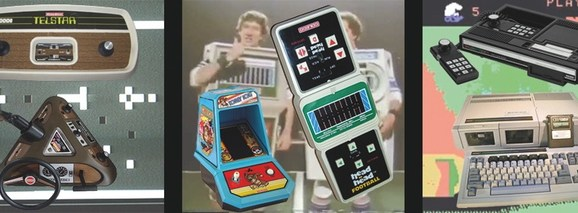 Coleco – The Complete History Kickstarter campaign launches