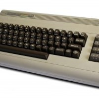 Utilizzare il PC come Hard Disk del Commodore 64!!