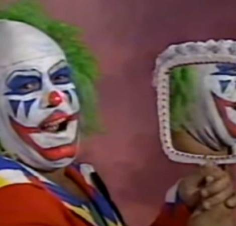 Everyone loves a clown the doink story the retroist