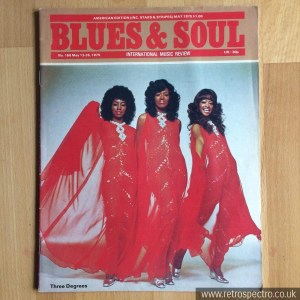 Blues & Soul magazine