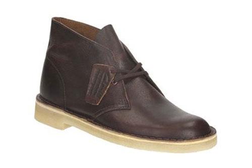 Sale Spotting Half Price Desert Boots In The Clarks Final