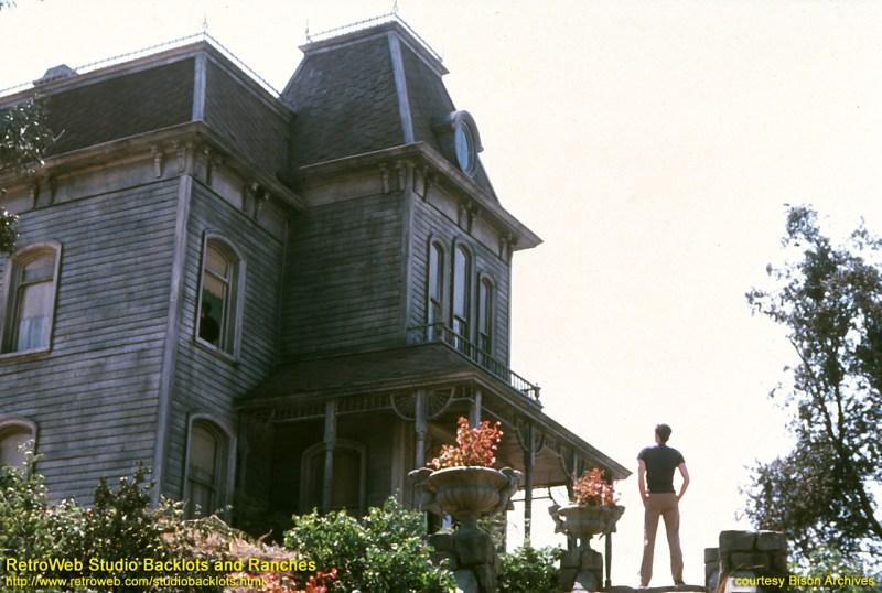 Large Of Bates Motel Haunted House