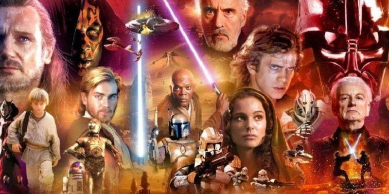 Hives of Scum and Villainy: the Prequel Villains Examined