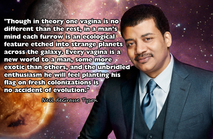 Feminist Quote Wallpapers Neil Degrasse Tyson Quotes Gallery Wallpapersin4k Net