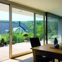 Kipp-Schiebetren - Glas Reus GmbH & Co. KG