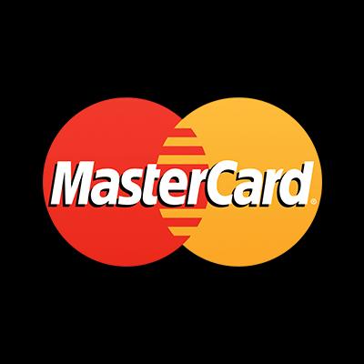 logo mastercard noir