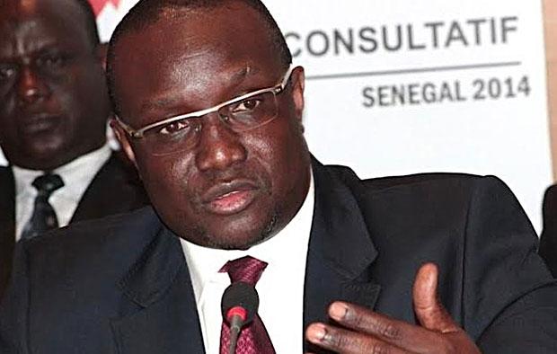 Mamadou Mactar Cissé