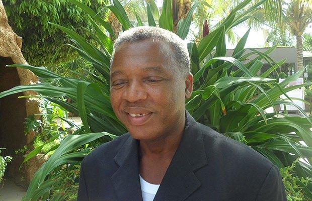 Saliou Traoré, Commissaire de la Cedeao chargé de l'industrie et du secteur privé