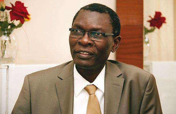 Babacar Ndoye, Directeur Général de la BIS