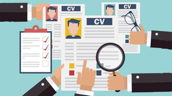 faire son cv onisep