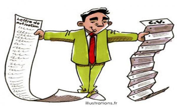 mooc cv et lettre de motivation droit