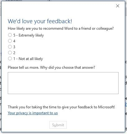 10 Mistakes to be Avoided in Customer Feedback Surveys
