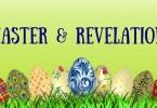 Easter & Revelation